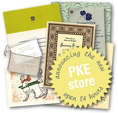 announcing the new PKE store